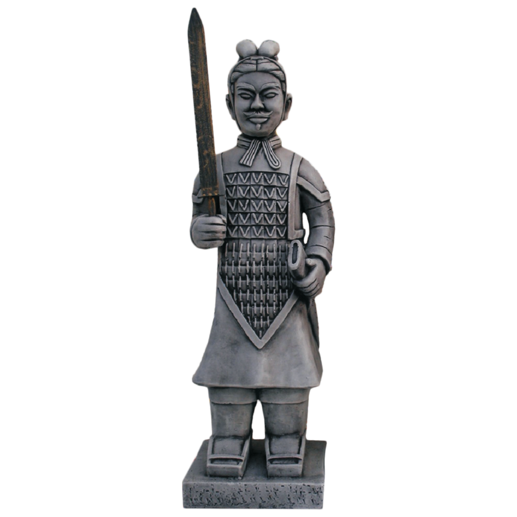 Sword Warrior 84cm