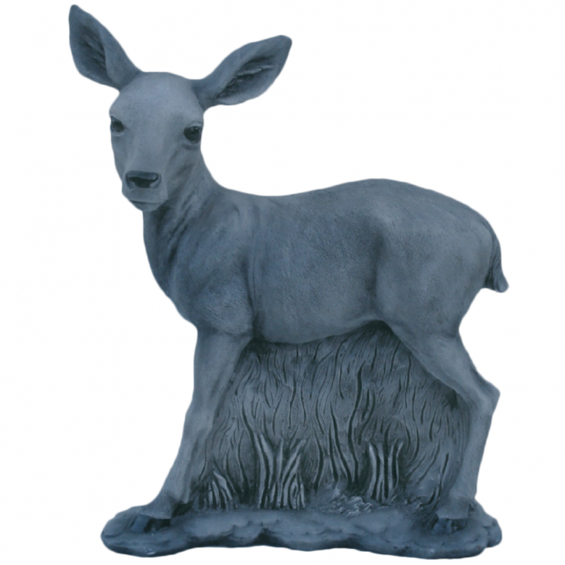 Bambi Standing 42cm statue ornament outdoor animal