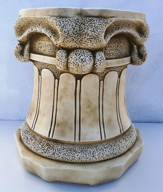 Decorative Large Round Base 43 cm