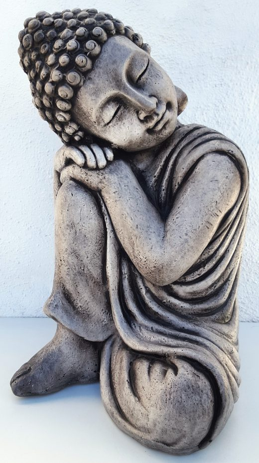 Sleeping Buddha 43 cm