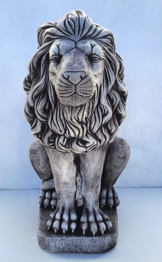 Large Lion 60 cm Tall