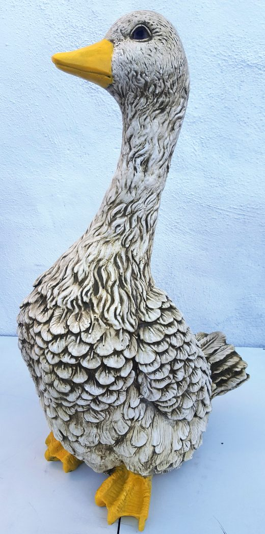 Large Goose 76 cm tall