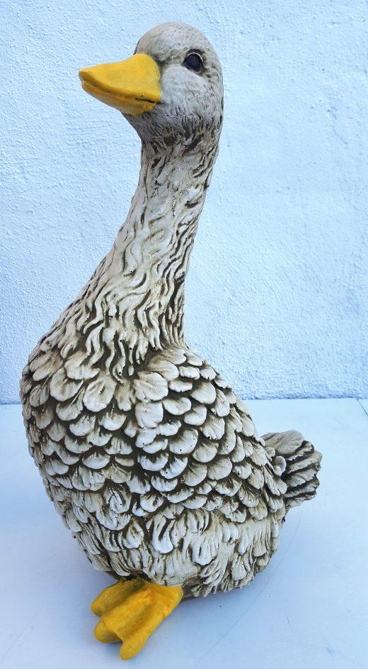 Medium Goose 50 cm tall