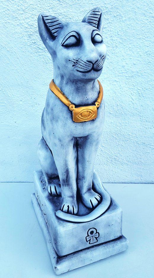Spinx Cat 50 cm tall